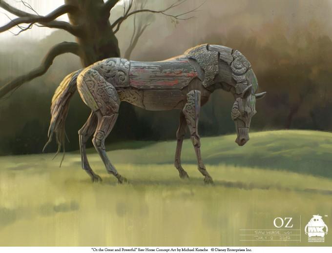 saw_horse_by_michael_kutsche_Oz_Concept_Art