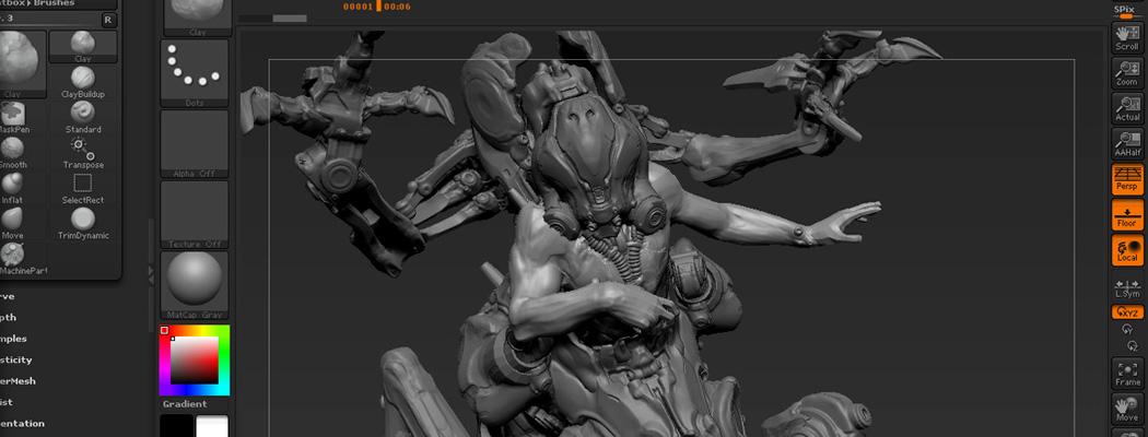 Cyborg_Design_Concept_Art_Production_Techniques_MA01