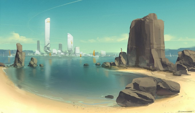 Quantum_Rush_Concept_Art_Environment_02
