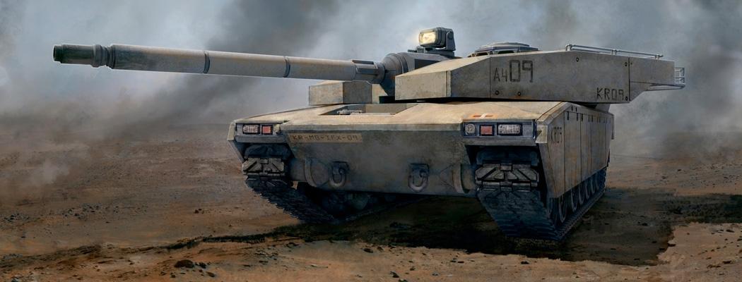 Tank Concept Art 01MA