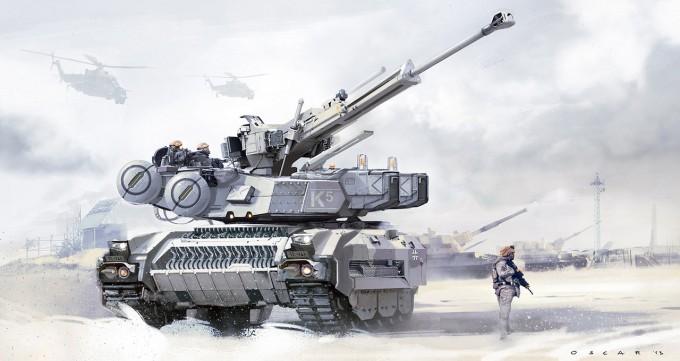 Tank_Concept_Art_by_Oscar_Cafaro_01