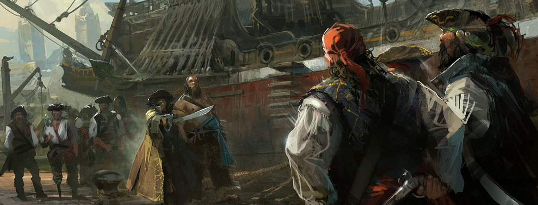 Assassins creed iv black flag concept art by martin deschambault assassins creed iv black flag concept art by martin deschambault concept art world voltagebd Gallery
