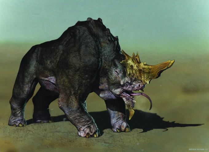 Rhinodino
