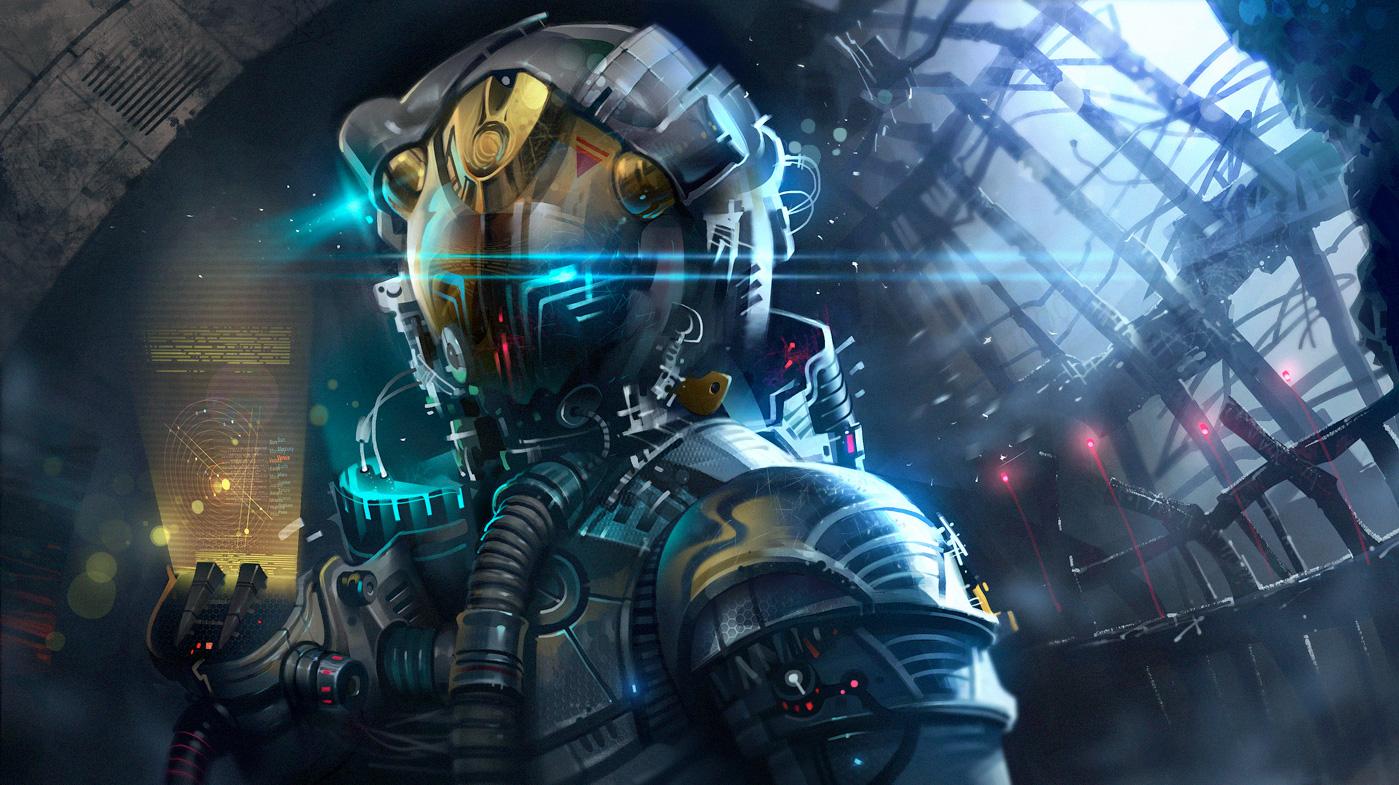 astronaut spaceman - photo #31