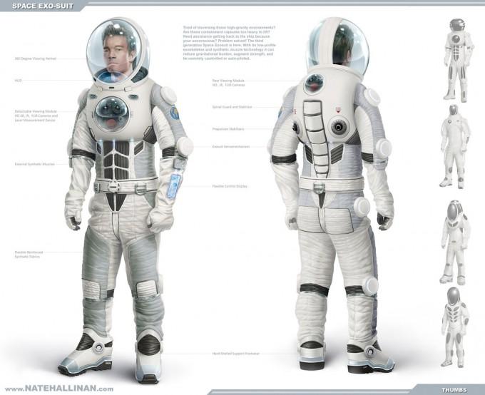 Space_Astronaut_Concept_Art_01_Nate_Hallinan