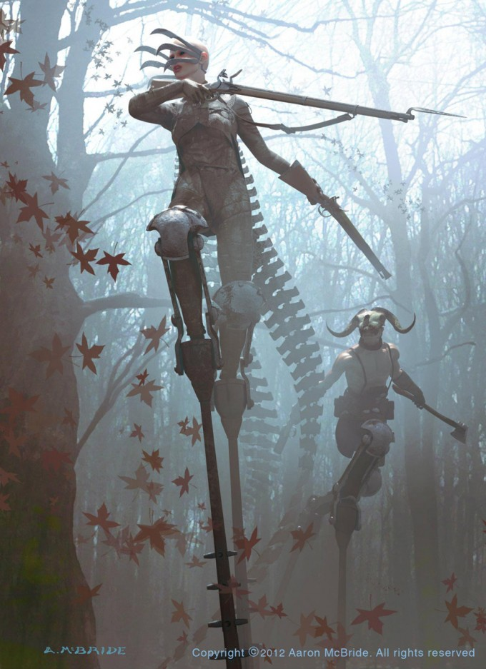 Aaron_McBride_Toraidhe_Concept_Art_deadtree_cricket