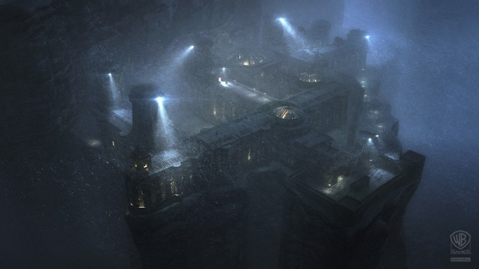 Batman_Arkham_Origins_Concept_Art_Blackgate_Exterior_Mood