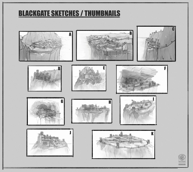 Batman_Arkham_Origins_Concept_Art_Blackgate_sketches_V02a