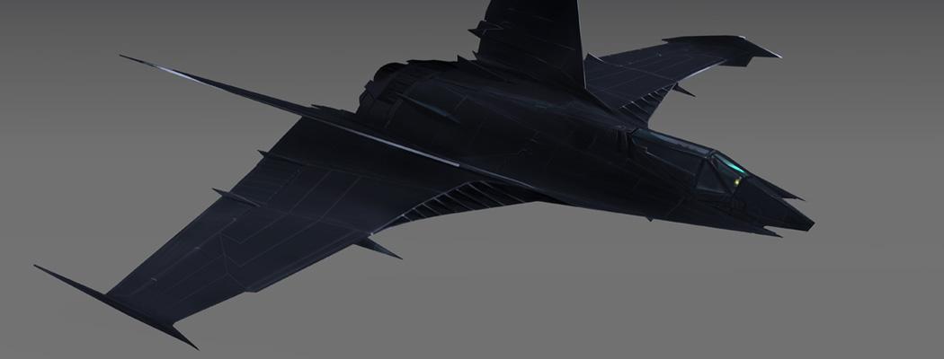 Batman Arkham Origins Concept Art MH 01MA