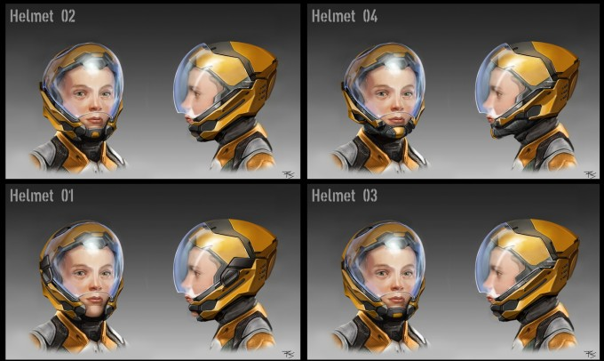 Enders_Game_Concept_Art_BS_1_TeamLineUp_FlashSuit_Cos_111214_Helmet01_RS