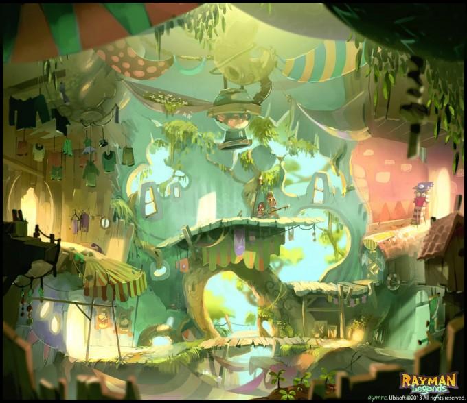 Rayman_Legends_Concept_Art_AK_08