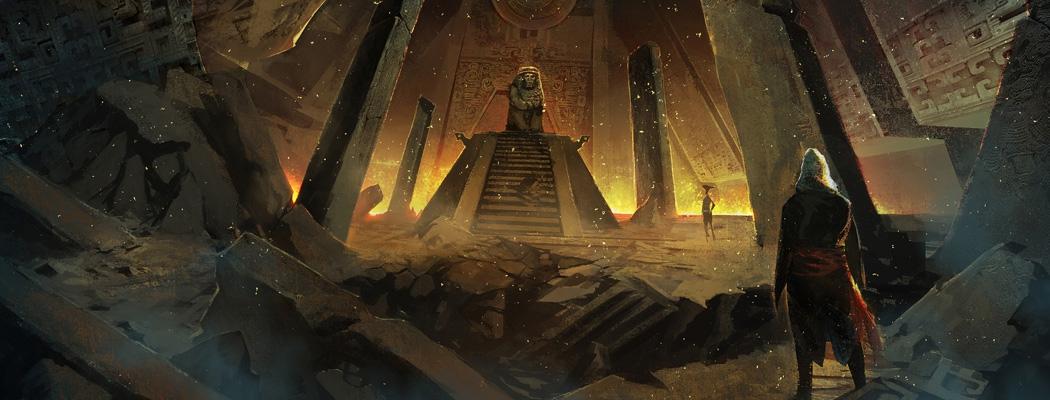 Assassins Creed IV Black Flag Concept Art 01MA