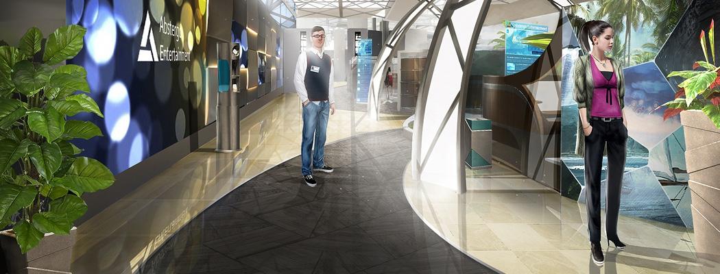 Assassins Creed IV Black Flag Concept Design Enira MA01