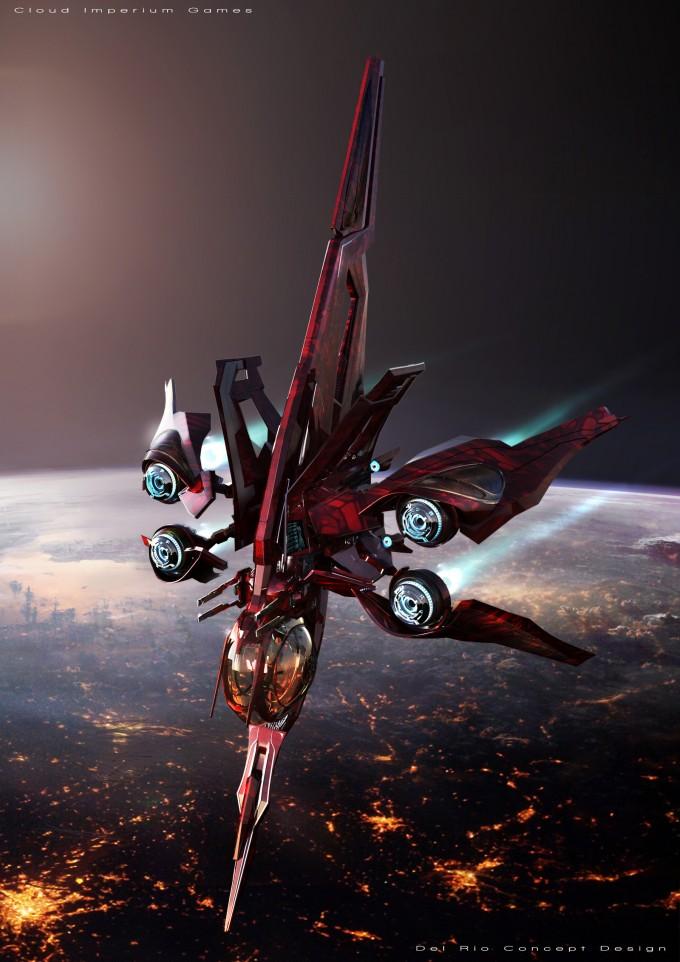 Eddie_Del_Rio_Concept_Art-xian_scout_flight