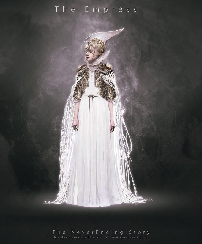 Neverending_Story_Concept_Art_Redesign_The_Empress