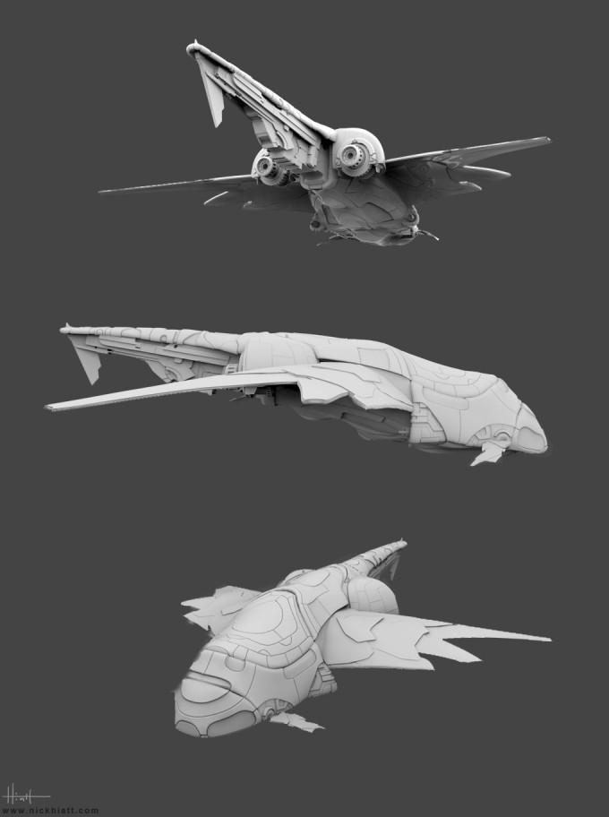 Nicholas_Hiatt_Spaceship_Design_Zbrush_04