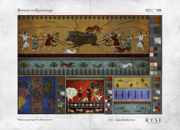 Ryse_Concept_Art_KR_Wall_Paintings