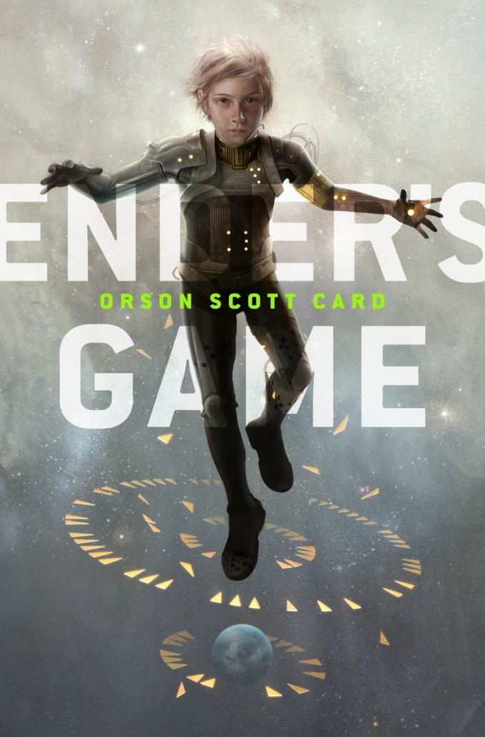 Sam_Weber_Art_Enders_Game_Cover