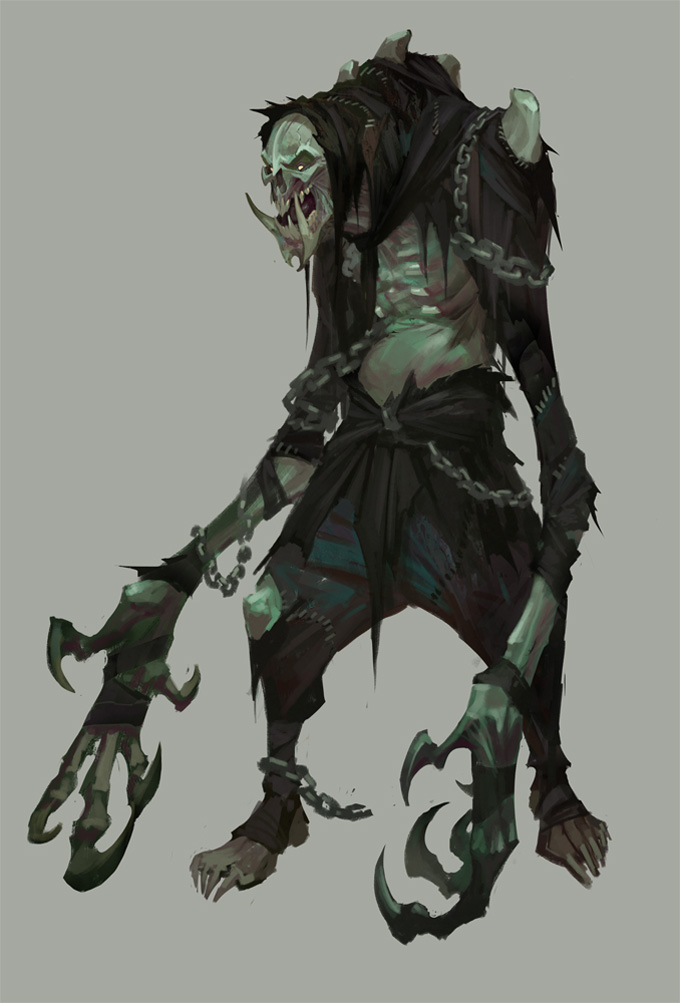 Undead_Zombie_Concept_Art_01_Devon_Cady-Lee