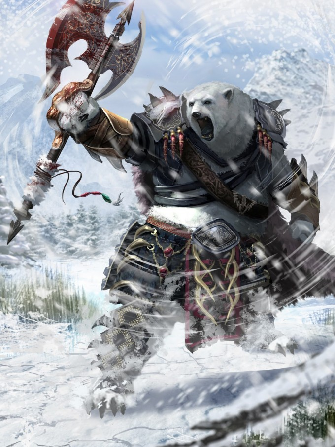 Danny_Pak_Concep_Art_Illustration_08_polar-bear-warrior
