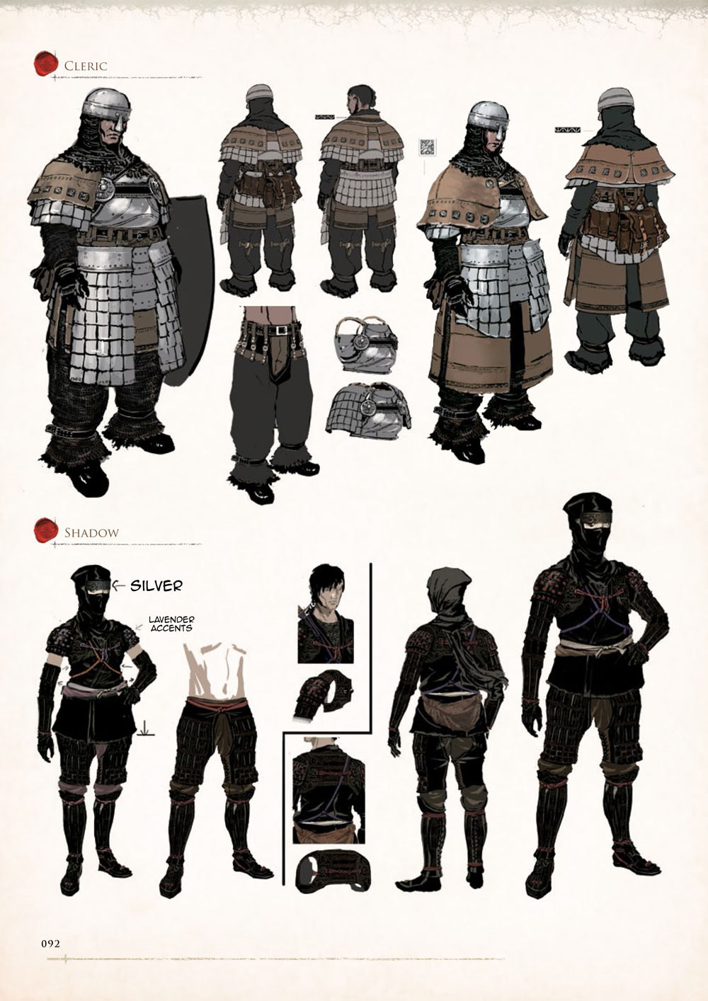 Dark Souls Design Works 92 114