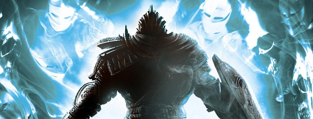 Dark Souls Design Works MA01