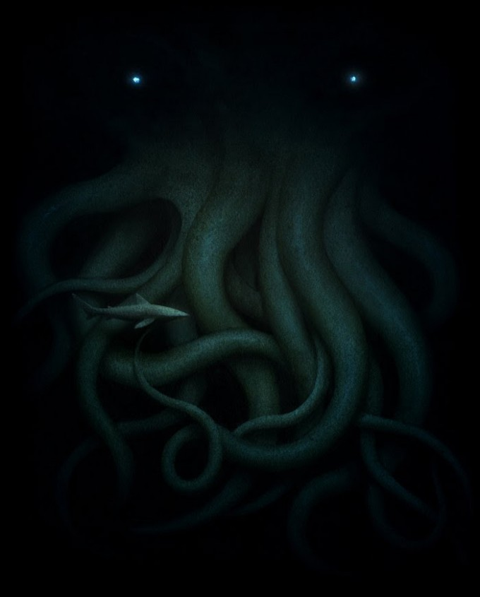 Jeremy_Enecio_Art_Illustration_06_Cthulu