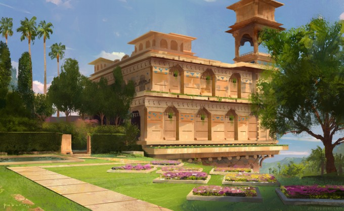 Pavel_Elagin_Concept_Art_garden_palace