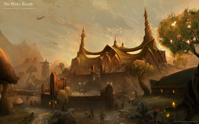 The_Elder_Scrolls_Online_Wallpaper_Art_06