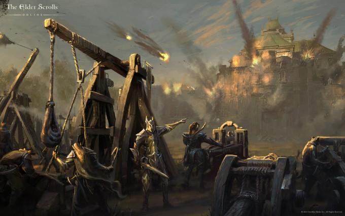 The_Elder_Scrolls_Online_Wallpaper_Art_07