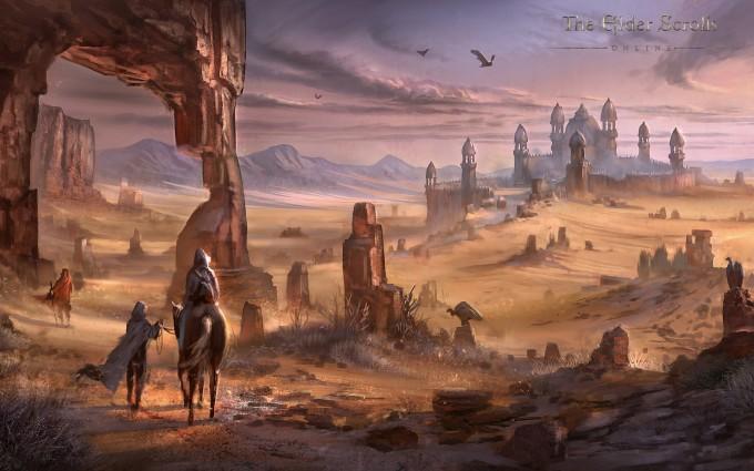 The_Elder_Scrolls_Online_Wallpaper_Art_09