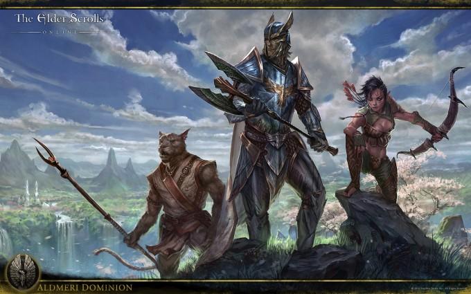 The_Elder_Scrolls_Online_Wallpaper_Art_10