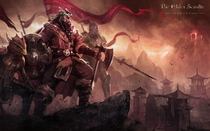 The_Elder_Scrolls_Online_Wallpaper_Art_14