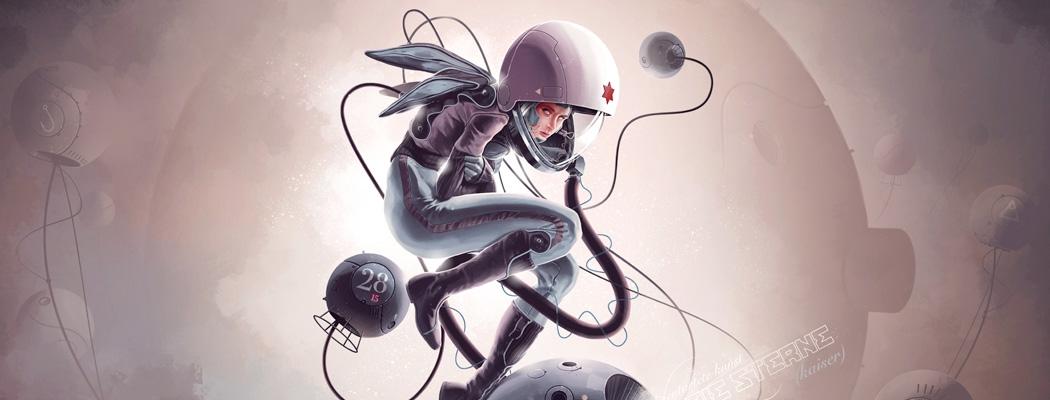 2DArtist Issue 098 Feb14 Artist