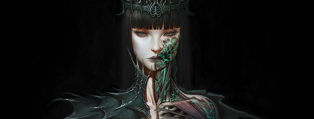 Fantasy Concept Art Images