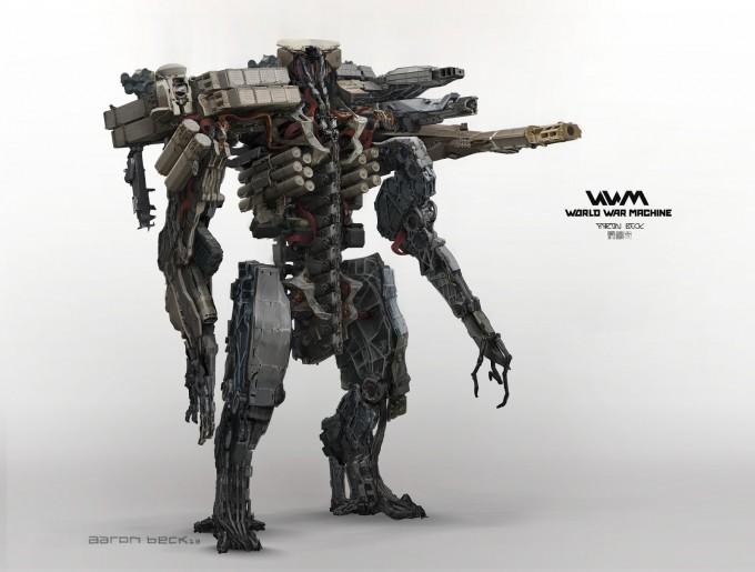 World_War_Machine_Mech_Concept_Art_01_Aaron_Beck