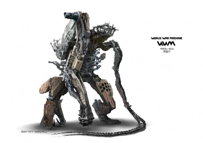 World_War_Machine_Mech_Concept_Art_02_Aaron_Beck