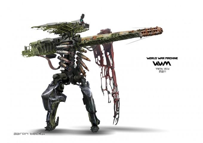 World_War_Machine_Mech_Concept_Art_03_Aaron_Beck