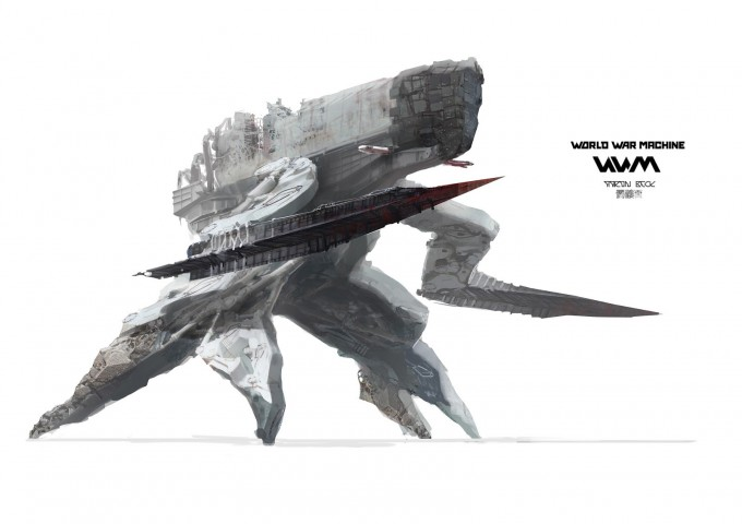 World_War_Machine_Mech_Concept_Art_08_Aaron_Beck