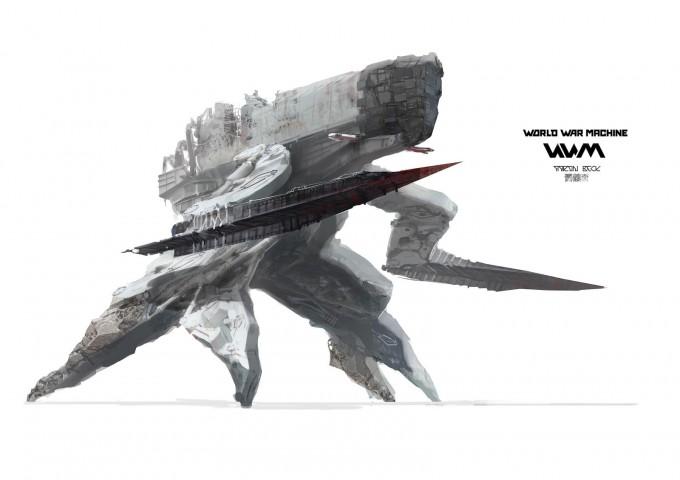 World_War_Machine_Mech_Concept_Art_08_Aaron_Beck