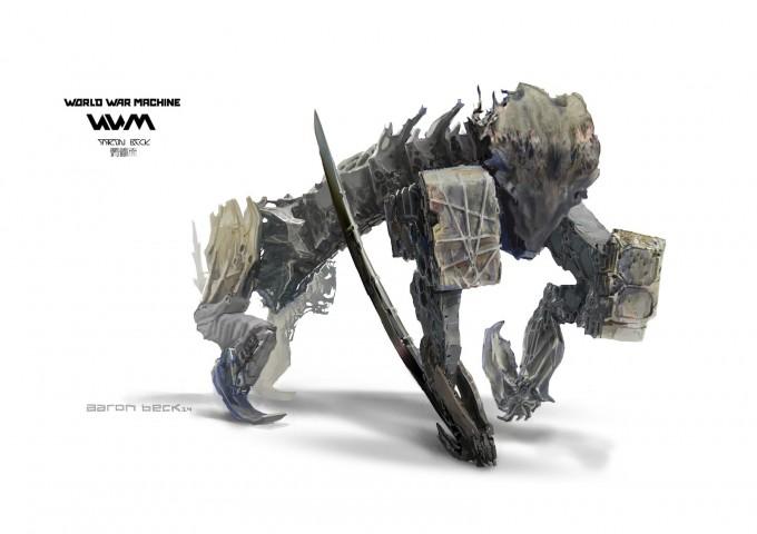 World_War_Machine_Mech_Concept_Art_10_Aaron_Beck