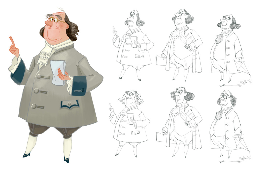 Character Design Dreamworks : Mr peabody sherman visual development art by priscilla