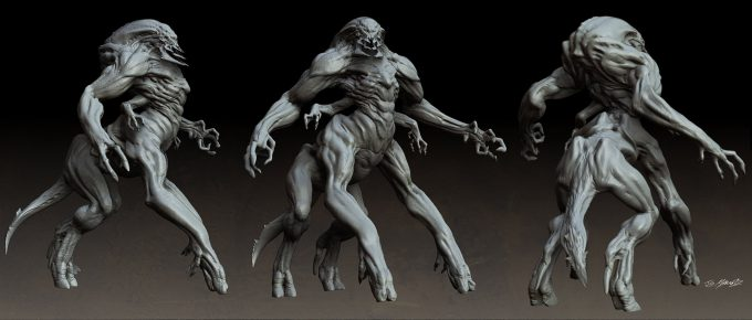 Jerad_Marantz_Concept_Art_Kill-Alien-Ortho