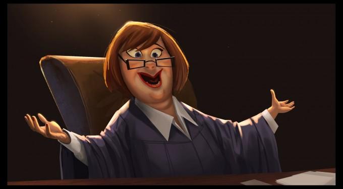 Mr_Peabody_Sherman_Concept_Art_Bryan_Lashelle_Judge_court_room_judge2
