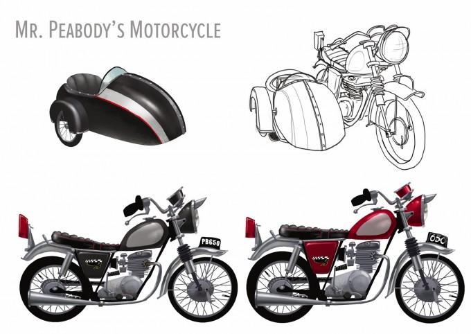 Mr_Peabody_Sherman_Concept_Art_Bryan_Lashelle_sidecar_motorcycle