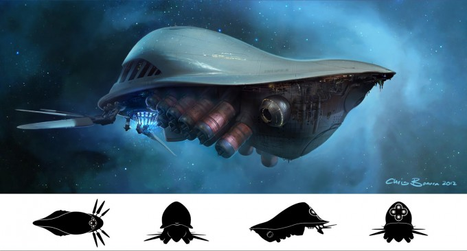 Christopher_Bonura_Concept_Art_Space_Whale