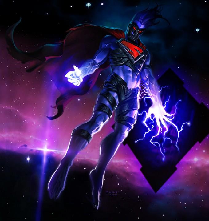 Infinite_Crisis_Character_Art_PG_Nightmare_Superman