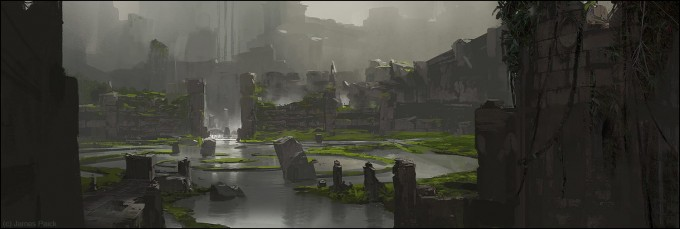 James_Paick_Concept_Art_Demo_Painting_002
