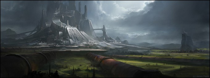 James_Paick_Concept_Art_Demo_Painting_004