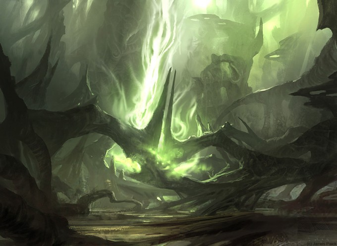 James_Paick_Concept_Art_Magic_the_Gathering_001